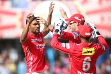 IPL 2017: KXIP vs DD - Star of the Match - Sandeep Sharma