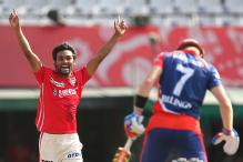 In Pics: KXIP vs DD, IPL 2017, Match 36