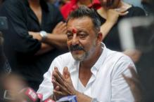 UP Court Summons Sanjay Dutt for Offering 'Jaadu ki Jhappi' to Mayawati