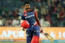 IPL 2017: Sanju Samson, Chris Morris Power Delhi to Big Win
