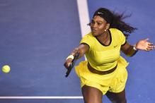 Serena Williams Returns to No 1 Ranking, Thanks Unborn Baby