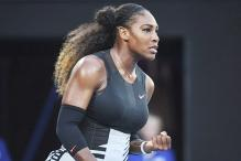 Aussie Open 'Top of Serena's Mind', Says Boss