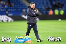 Leicester City Growing in Confidence, Says Craig Shakespeare