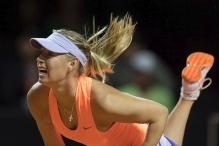 Maria Sharapova Wild Cards Result Of Media Coverage: Andy Murray