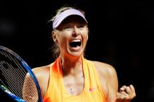Maria Sharapova Might Get Birmingham Wildcard