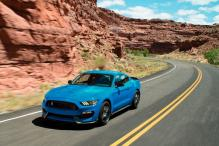 Ford Shelby GT350, GT350R Production to Continue in 2018