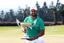 Shiv Kapur Ends 12-year Wait for Asian Tour Title in Taiwan