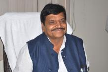 No Plans to Take Amar Singh in Samajwadi Secular Front, Says Shivpal Yadav