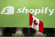 Canada's Shopify Launches New Wireless Card Reader