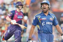 IPL 2017: Mumbai Indians vs Rising Pune Supergiant - Live Preview