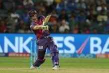 IPL 2017: KXIP vs RPS - Turning Point - Steven Smith Dismissal