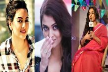 Sonakshi to Aishwarya: Stars Who Gave A Fitting Reply to Body Shamers