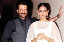Fairness Cream Debate: Sonam Can Handle It Well, Says Anil Kapoor