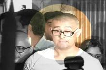 Sonu Nigam Shaves Head In Response to Cleric's Challenge