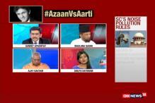 Sonu Nigam's Anti-Muslim Tweet Sparks Row
