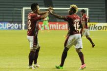 Federation Cup: Mohun Bagan Holds Slight Edge Against Bengaluru FC