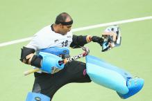 Injury Rules Sreejesh Out of Sultan Azlan Shah Cup