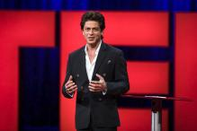 SRK Just Delivered His First TED Talk And Took Vancouver By Storm