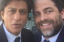 Watch: Shah Rukh Khan Teaches Lungi Dance To Rush Hour Maker Brett Ratner