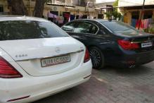 Cars, Cash, Con: The Lavish Lifestyle of Dinakaran's 'Middleman' Sukesh