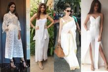 Celeb-Inspired Summer Dresses You Would Want To Emulate