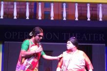 Did Sunil Grover Mention Kapil Sharma Controversy During Delhi Gig?