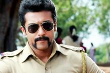 Excited About National Award Win For 24: Suriya