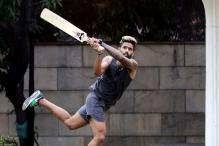 IPL 2017: KKR Players Return to Tennis Ball Cricket