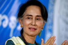 Suu Kyi Denies Ethnic Cleansing of Myanmar Minority