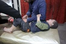 Strike on Syria Town Hit With Chemical Weapons Kills 1