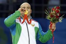 IOC Strips Three More Medals From 2008, 2012 Games Re-tests