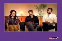 Baahubali: SS Rajamouli, Rana Daggubati Reveal Interesting Stories About The Film
