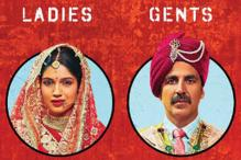 Toilet Ek Prem Katha: Akshay, Bhumi Unite For an Unusual Love Story