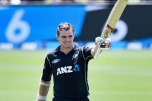 Tom Latham to Lead New Zealand in Champions Trophy Warm-ups