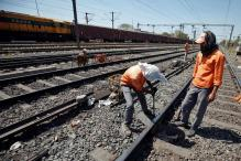 Indian Railways To Rely On Modern Tech To Detect Failures.