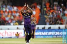 IPL 2017: Umesh Yadav Likely to Play KKR's First Home Game