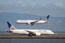 Newark Airport Reopens After United Airlines Engine Fire