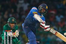 Bangladesh vs Sri Lanka, 2nd T20I in Colombo: As It Happened