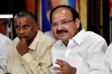 Reservations Based on Religion Will Encourage Religious Conversions: Naidu