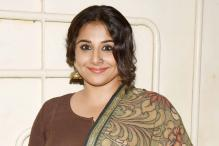After Priyanka Chopra, Vidya Balan Responds to Harvey Weinstein Scandal