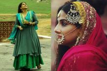Vidya Balan Doesn't Interfere At All, Says Begum Jaan Designer