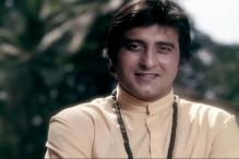 From Handsome Villain to Popular Hero: Know More About Vinod Khanna