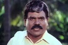 Popular Tamil Actor Vinu Chakravarthy Passes Away