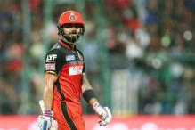 IPL 2017: RCB vs RPS - Turning Point - Virat Kohli Dismissal