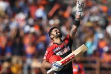 Virat Kohli Returns for RCB, to Play against Mumbai Indians
