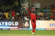 Virat Kohli Rules Twitter IPL XI Despite Dismal Showing
