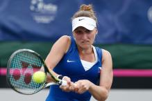 Rising Star Marketa Vondrousova - the New Martina Navratilova
