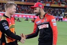 IPL 2017: Royal Challengers Bangalore vs Sunrisers Hyderabad - Preview