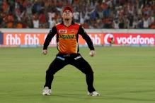 We Want to Turn Uppal Stadium into Sunrisers' Fortress: Warner