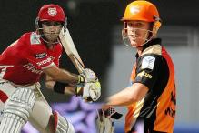 IPL 2017: Week 1 Report Card For Captains